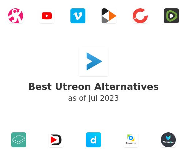 Best Utreon Alternatives