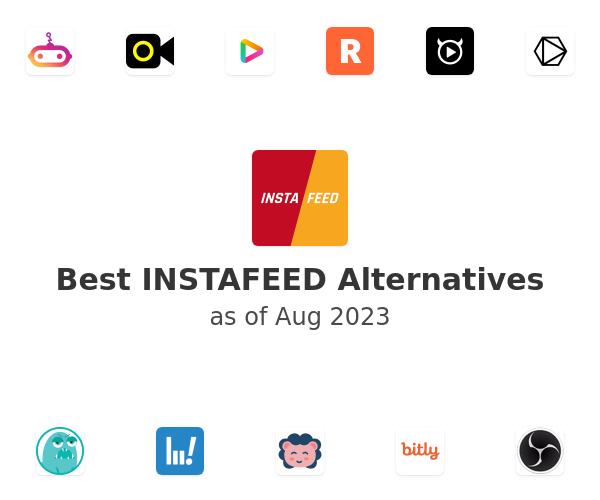 Best INSTAFEED Alternatives
