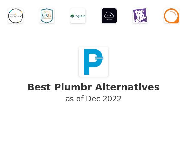 Best Plumbr Alternatives