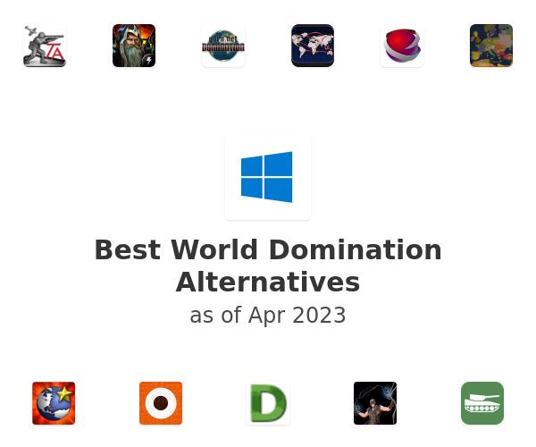 Best World Domination Alternatives