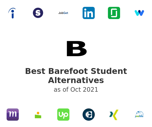 Best Barefoot Student Alternatives