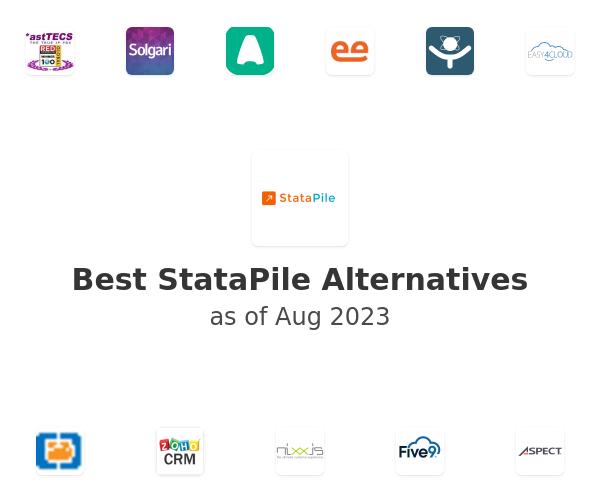 Best StataPile Alternatives