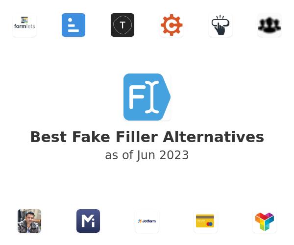 Best Fake Filler Alternatives