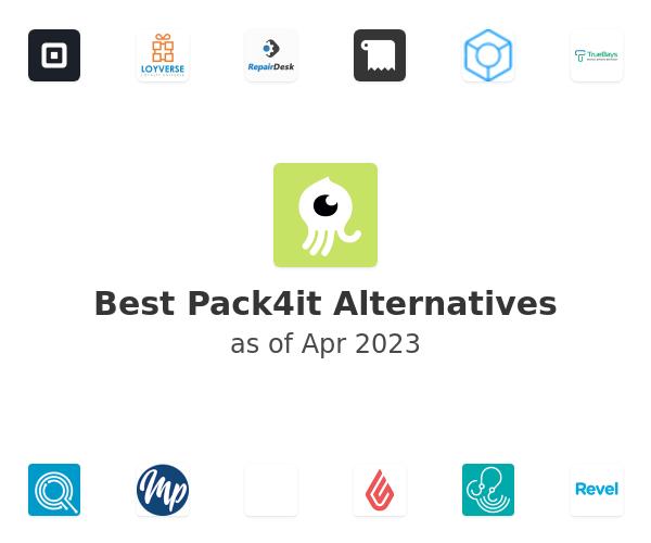 Best Pack4it Alternatives