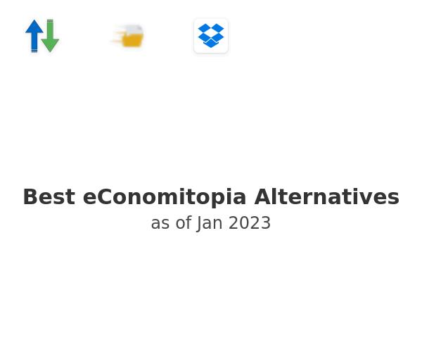 Best eConomitopia Alternatives