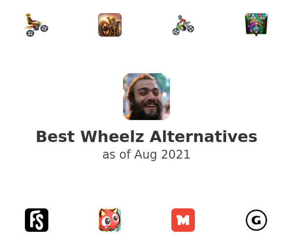 Best Wheelz Alternatives