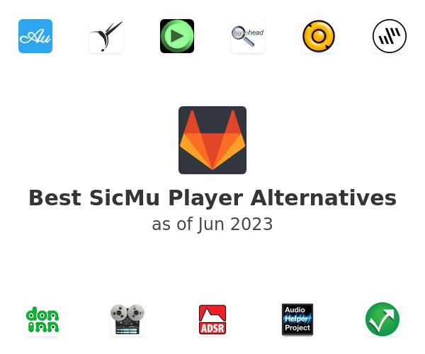 Best SicMu Player Alternatives