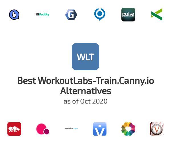 Best WorkoutLabs-Train.Canny.io Alternatives