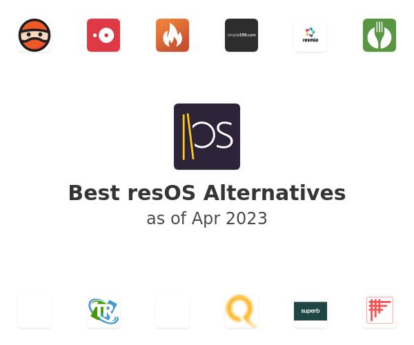 Best resOS Alternatives