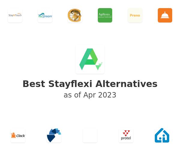Best Stayflexi Alternatives
