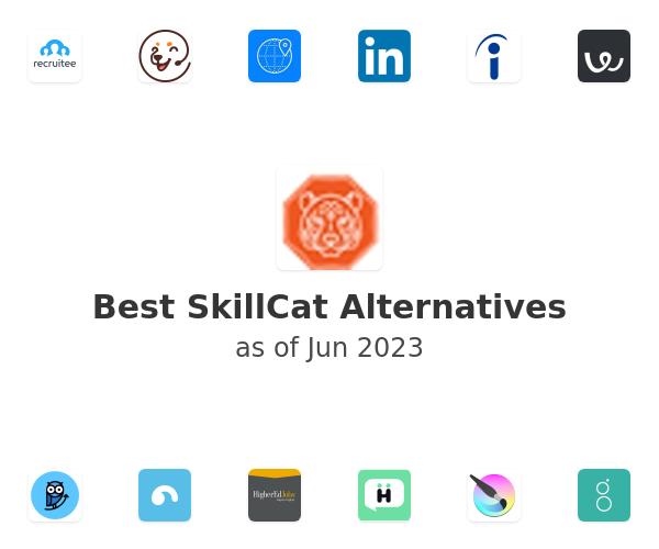 Best SkillCat Alternatives