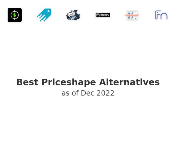 Best Priceshape Alternatives