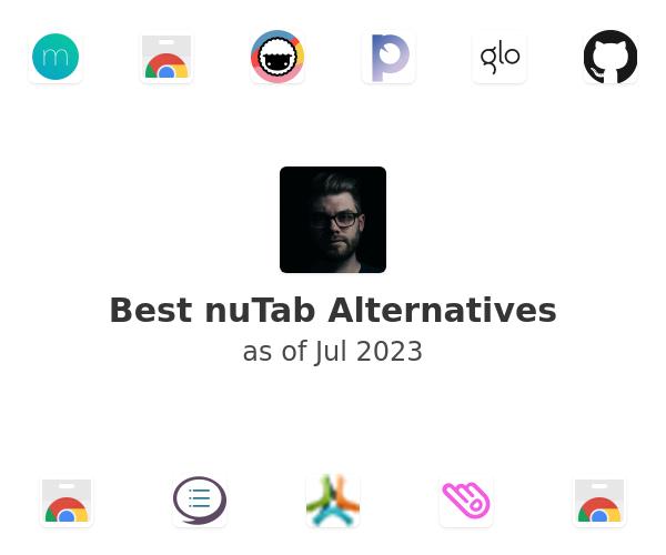 Best nuTab Alternatives
