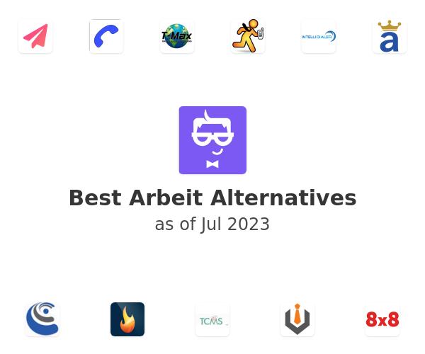 Best Arbeit Alternatives