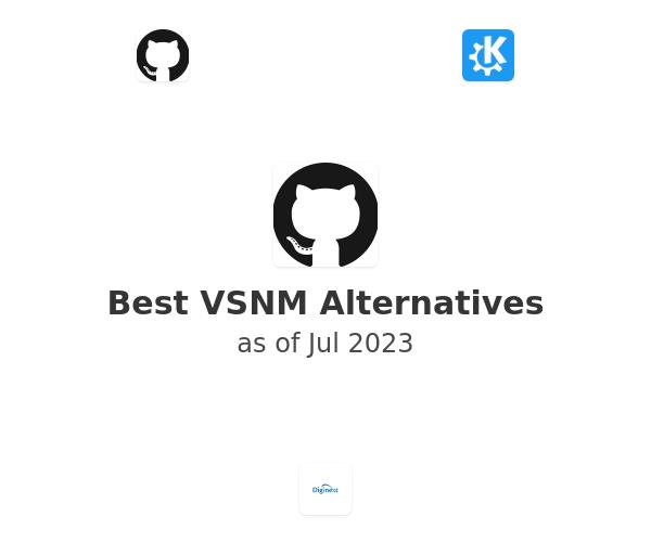 Best VSNM Alternatives