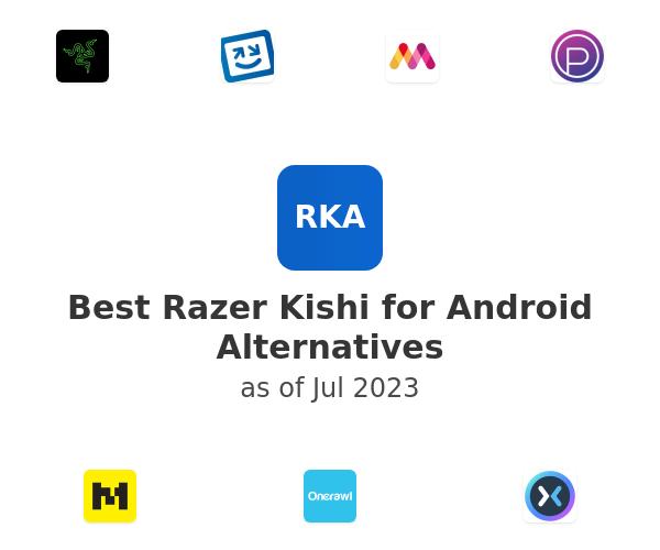 Best Razer Kishi for Android Alternatives