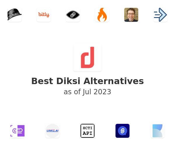 Best Diksi Alternatives