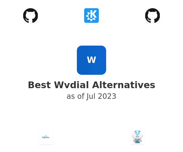 Best Wvdial Alternatives