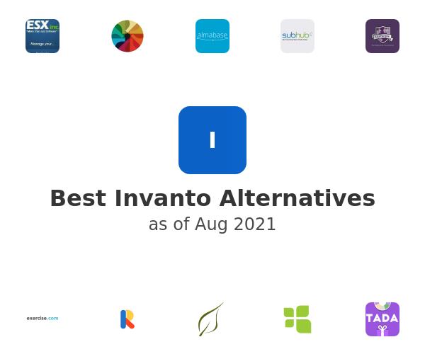 Best Invanto Alternatives