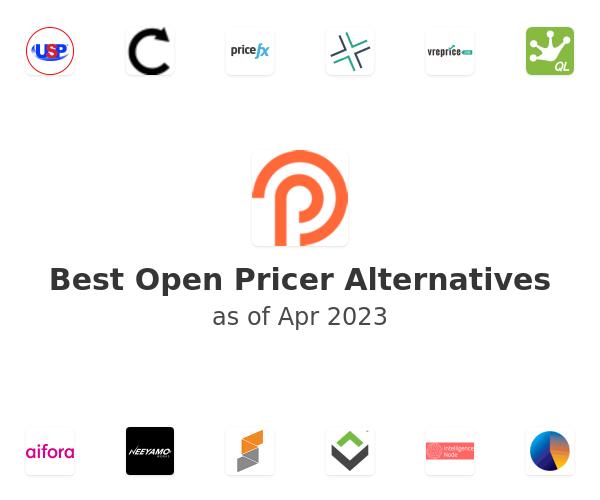 Best Open Pricer Alternatives