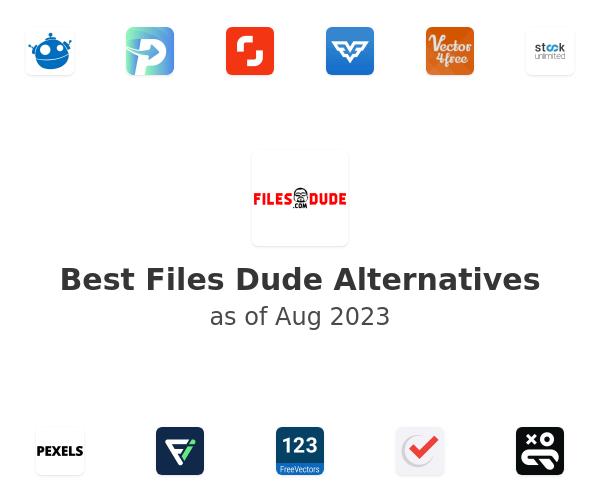 Best Files Dude Alternatives