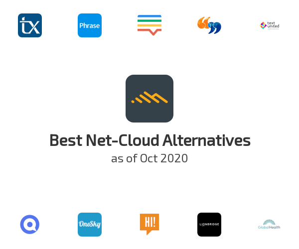 Best Net-Cloud Alternatives