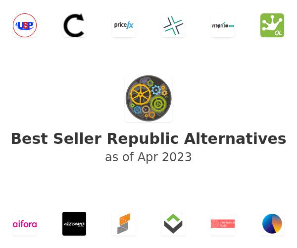 Best Seller Republic Alternatives