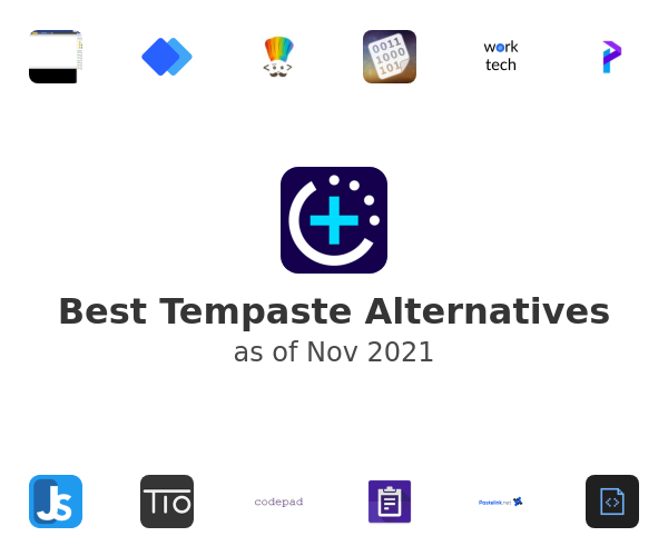 Best Tempaste Alternatives