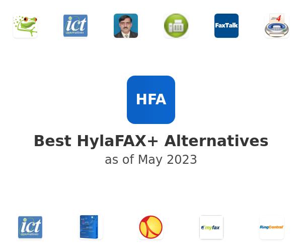 Best HylaFAX+ Alternatives