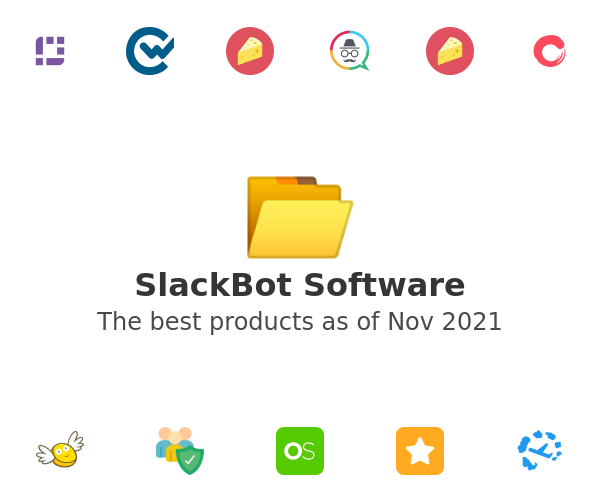 SlackBot Software
