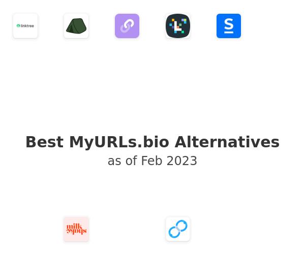 Best MyURLs.bio Alternatives