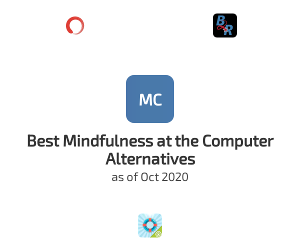 Best Mindfulness at the Computer Alternatives