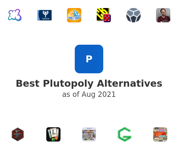 Best Plutopoly Alternatives