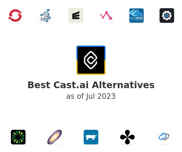 Best Cast.ai Alternatives