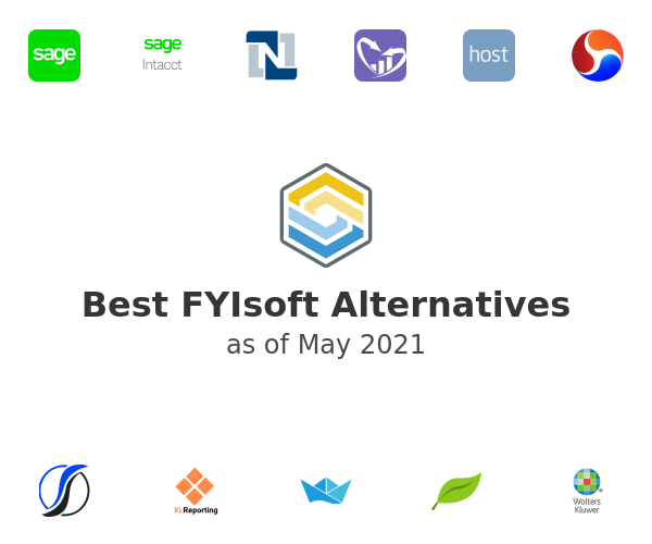 Best FYIsoft Alternatives
