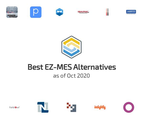 Best EZ-MES Alternatives
