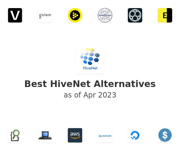 Best HiveNet Alternatives