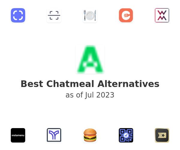 Best Chatmeal Alternatives