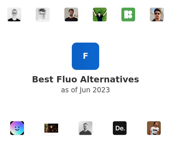 Best Fluo Alternatives