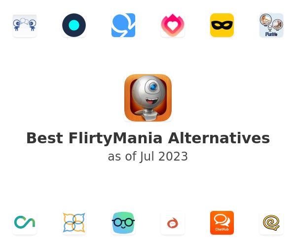 Best FlirtyMania Alternatives