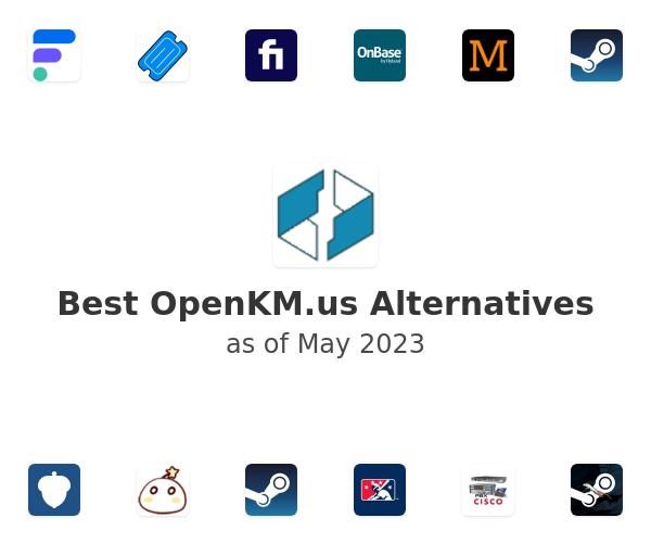 Best OpenKM.us Alternatives