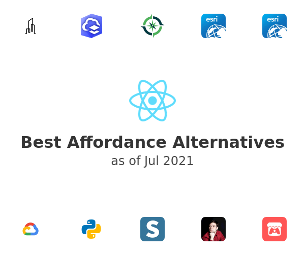 Best Affordance Alternatives