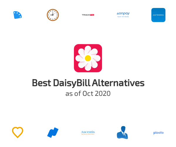 Best DaisyBill Alternatives
