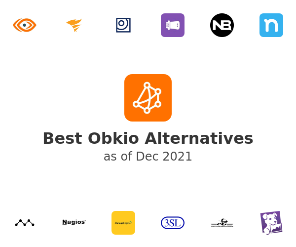 Best Obkio Alternatives
