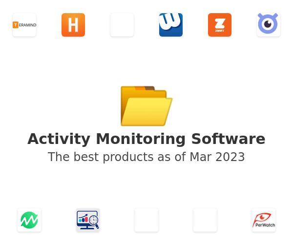Activity Monitoring Software