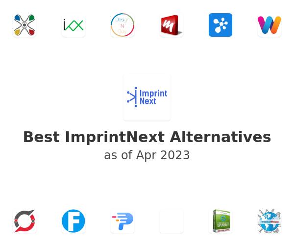 Best ImprintNext Alternatives
