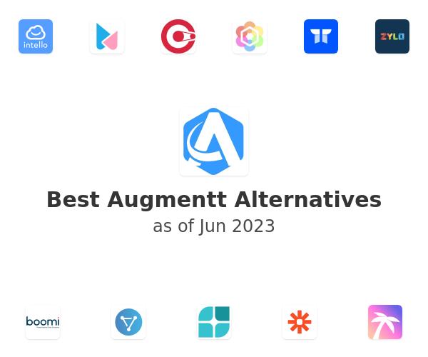 Best Augmentt Alternatives