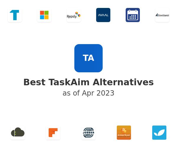 Best TaskAim Alternatives