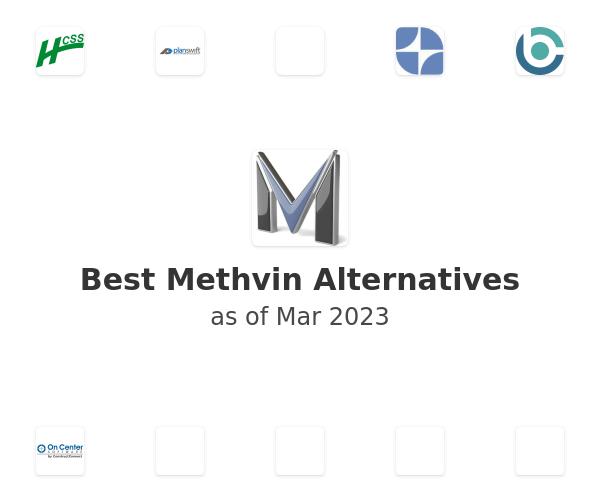 Best Methvin Suite Alternatives