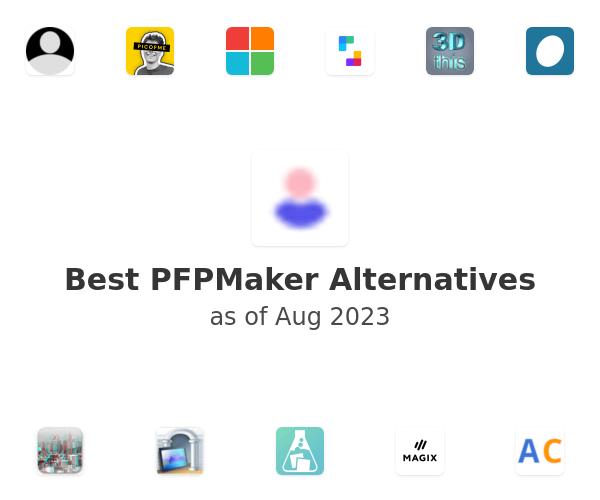 Best PFPMaker Alternatives